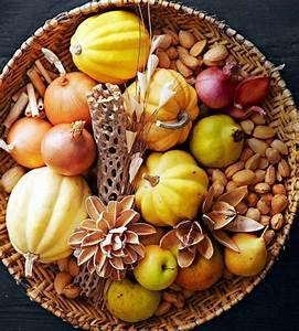 Decoration Legumes Facile : 85 diy id es pour un bricolage d 39 automne ~ Melissatoandfro.com Idées de Décoration
