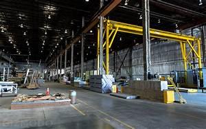 Inside The Super-Factory Building America's Tallest Prefab ...