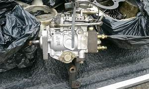 Nissan Td27 Injector Pump For Sale