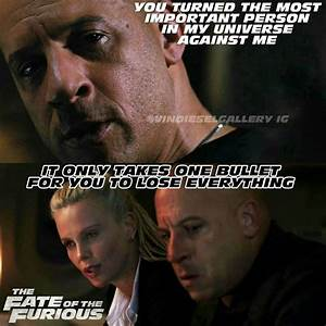 Fast And Furious F8 : 17 best images about quotes from fast and the furious on pinterest the movie paul walker and ~ Medecine-chirurgie-esthetiques.com Avis de Voitures