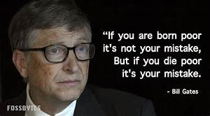 """How To Become A Successful Person Like Bill Gates ..."