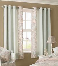 curtains for bedroom Choose Elegant Short Curtains for Bedroom | atzine.com