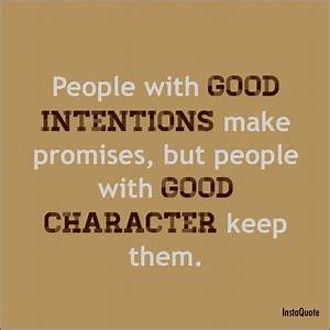 Best Character Quotes and Sayings - Quotlr