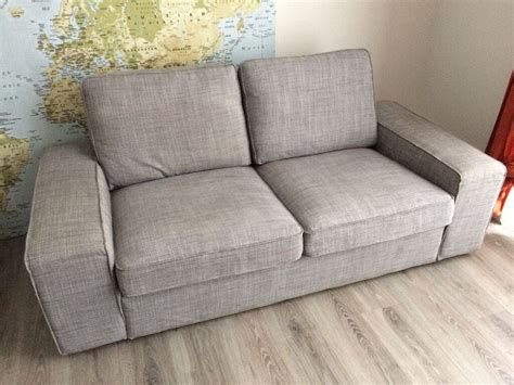 Peachy Ikea Sofa Kivik 2 Plazas Btbioracional Uwap Interior Chair Design Uwaporg