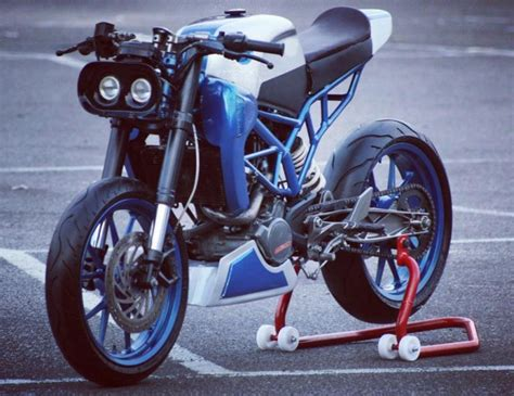 Ktm Rc 200 Modification by Ktm Duke 200 Rc390 Motorcycle Modification Ideas From