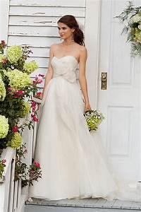 watters austin white organza With austin wedding dresses