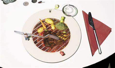le petit chef cuisine инновации в ресторанном бизнесе маленький 3d повар в тарелке гостя гостиничный бизнес онлайн
