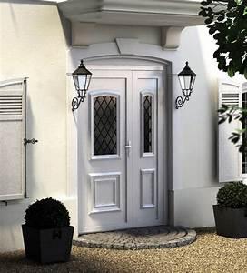 porte d39entree en pvc les essentielles lorenove porte With les portes d entrée