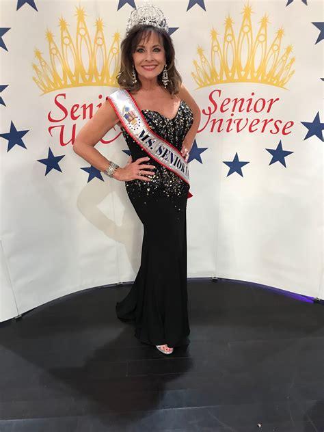 trussville woman wins ms senior universe pageant  las