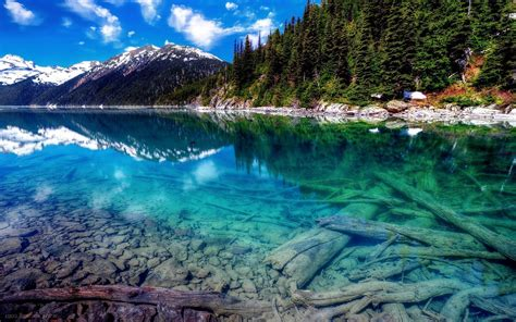 Select from premium cool nature of the highest quality. landscape, Nature, Lake Wallpapers HD / Desktop and Mobile ...