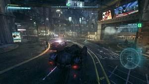 Batman Arkham Knight Review GameSpot