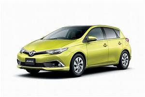 Jdm Toyota Auris Facelift Gets Priced And 1 2l Turbo