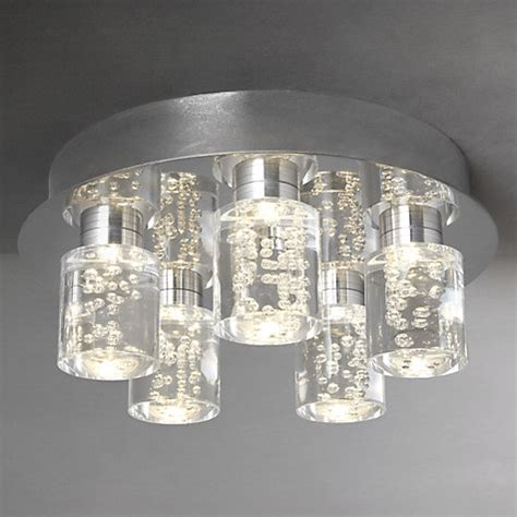 buy lewis flush 5 ceiling light