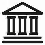 Bank Icon Banking Icons Finance Payment Virement
