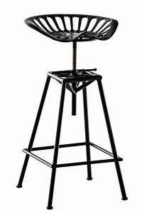 Barhocker Industrial Style : barhocker meto industrial design barstuhl tresenhocker vintage sattel metall neu ebay ~ Whattoseeinmadrid.com Haus und Dekorationen