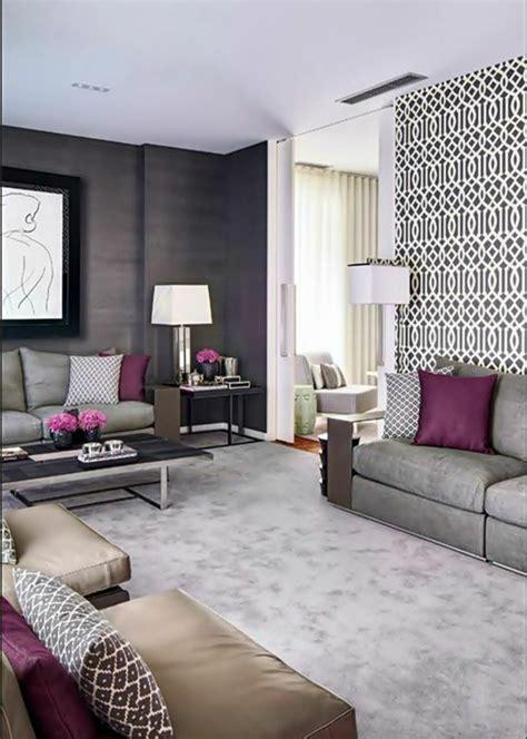 chambre aubergine chambre couleur aubergine et gris 215024 gt gt emihem com