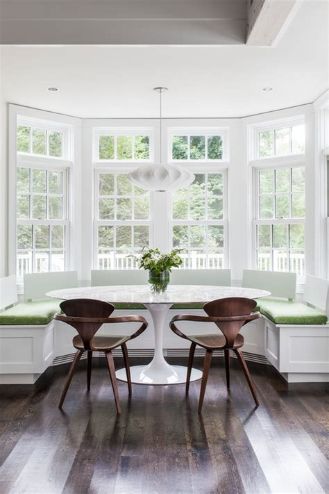 breakfast nooks for 25 kitchen window seat ideas