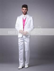 Costume Homme Mariage Blanc : mariage en th me rose costumes homme sur mesure costumes de mari e pas cher prix 108 99 lien ~ Farleysfitness.com Idées de Décoration