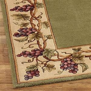 213 best images about wine and grape decor on pinterest With small grape design kitchen rugs