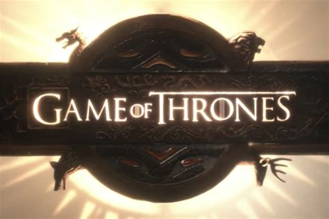 game  thrones season  opening credits provide
