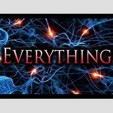 Theory Of Everything God, Devils, Dimensions, Dragons