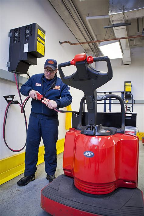 opportunity charging materials handling definition