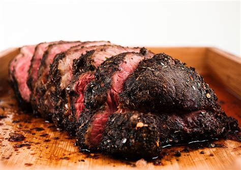 how to cook a roast sirloin tip roast bs in the kitchen