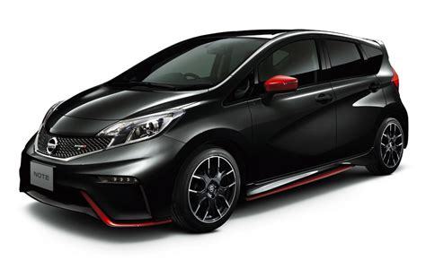nissan note nismo   sale japan  performancedrive
