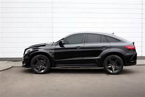 Gle Mercedes Coupe : topcar 39 s inferno is a mercedes benz gle coupe on steroids carscoops ~ Medecine-chirurgie-esthetiques.com Avis de Voitures