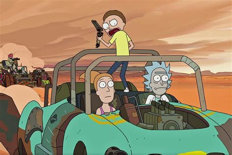 Rick And Morty Season 4 Might Not Premiere Until Late