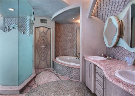 20+ Beach Bathroom Designs, Decorating Ideas