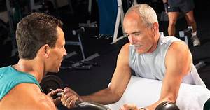 Can You Regain Muscle Mass After Age 60