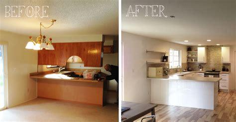 ranch house renovation  bendable life