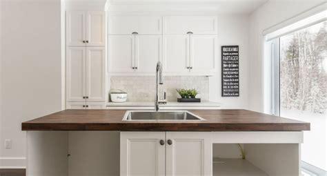 peindre des armoires de cuisine en bois peindre armoire bois en blanc palzon com