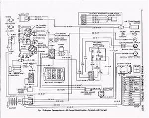 Wiring Diagram For 68 Charger
