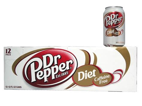 fresh  pk diet caffeine  dr pepper soda emporium