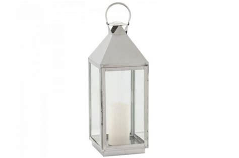 lanterne en aluminium paty 70 cm ladaires pas cher