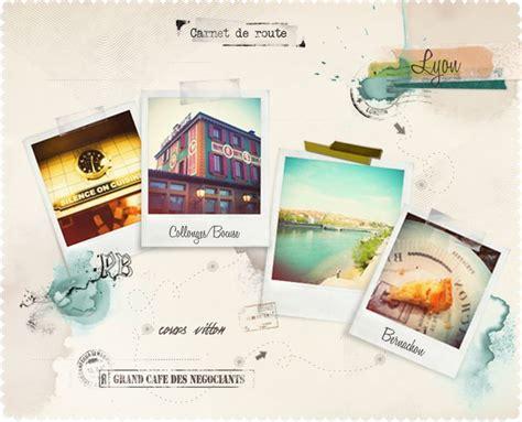 carnet de cuisine vierge 42 best images about carte carnet de voyages on