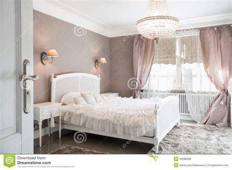 chambre a coucher femme chambre à coucher idéale pour la femme photo stock image