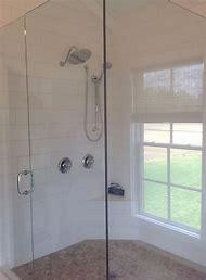 Tile Shower Floor Pan