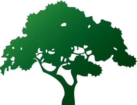 albero clipart albero vettoriale free vector 110 free vector