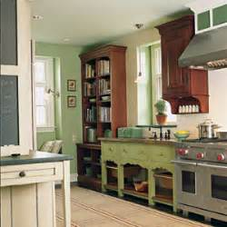 mixing furniture styles in the kitchen kitchen this house