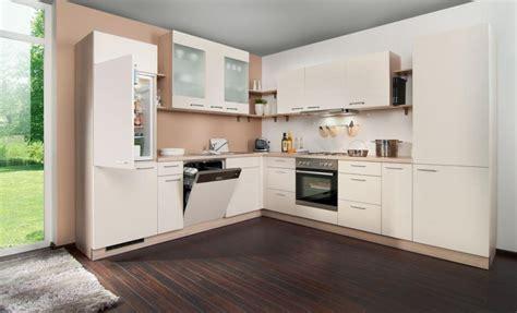Küche In Lform Von Express  Erhältlich In Oederan