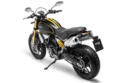 Review Ducati Scrambler 1100 by New Ducati Scrambler 1100 Models Offer Big Jump In
