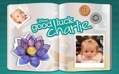 Charlie Luck Disney 1280 Fanpop Christmas Posters