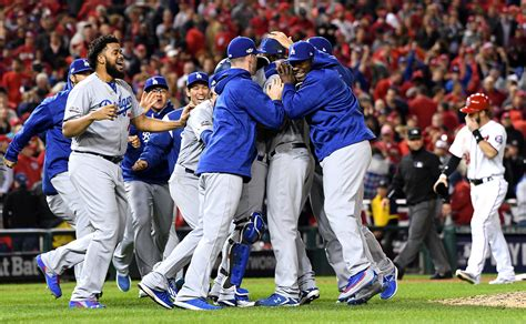 dodgers defeat nationals    advance  nlcs clayton