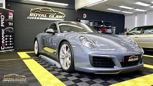 Auto Keramik Versiegelung : porsche 911 carrera 4s 991 royal glanz autopflege m nchen ~ Jslefanu.com Haus und Dekorationen