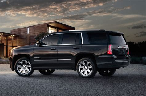 2019 Chevrolet Tahoe  Rear Hd  New Car Release News
