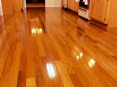 how to protect a wooden floor wipeout