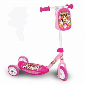 Auto Spiele Für Mädchen : kinderroller mit 3 r dern f r m dchen 63cm roller f r kinder mit tasche kinder scooter ab 3 ~ Frokenaadalensverden.com Haus und Dekorationen